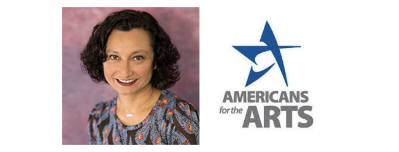 The Power to Create Change: Arts Advocacy 101