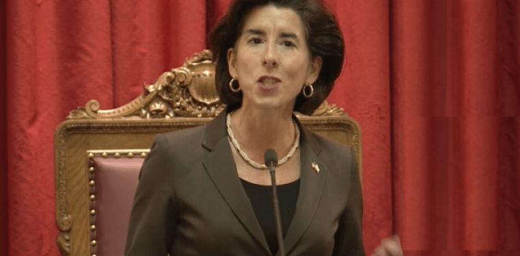 Governor Raimondo's FY2021 Budget for the Arts