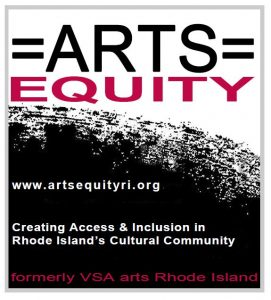 arts equity logo