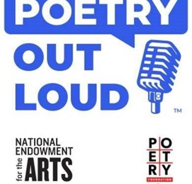 Announcing 15th Annual Poetry Out Loud State Final Competition