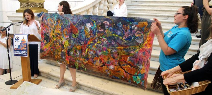 Virtual Arts Advocacy Calls this Friday, June 26th with our Senators!