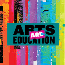 National 'Arts ARE Education' campaign kicks off and coincides with Youth Art Month